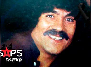 Fallece Enrique Castillo ex vocalista de Los Ángeles Negros