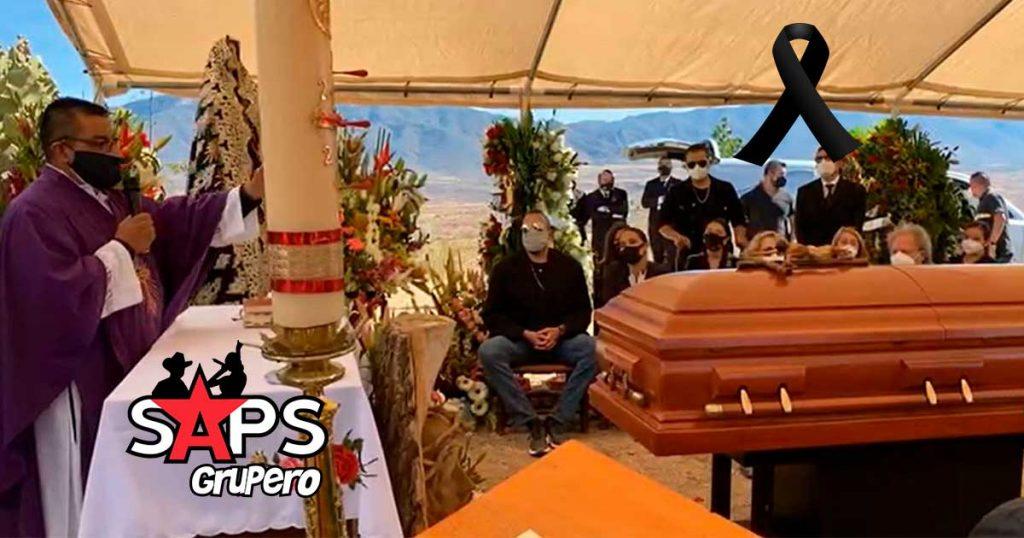 Flor Silvestre: su último adiós, descansa junto a Antonio Aguilar
