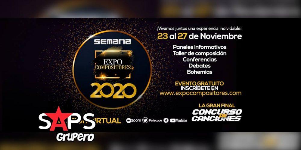 Gran Semana virtual de Expo Compositores Music