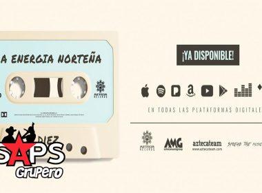 """La Energía Norteña celebra """"Diez"""" años de trayectoria musical"""
