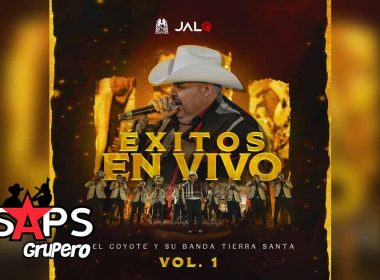 Letra Árboles De La Barranca – El Coyote y Su Banda Tierra Santa