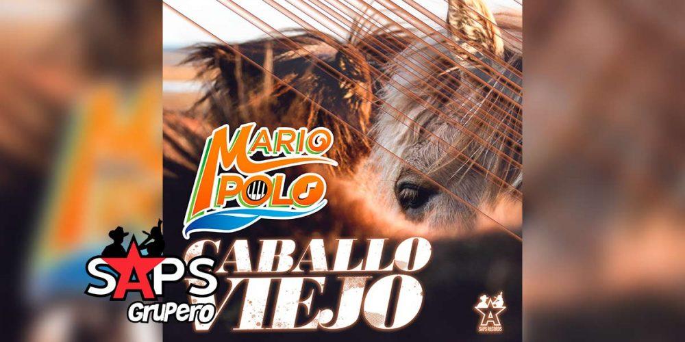 Letra Caballo Viejo – Mario Polo