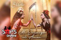 Letra Mi Enemigo El Amor – Las Marías