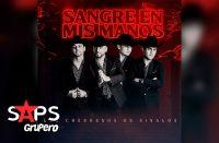 Los Cherreños de Sinaloa - Sangre En Mis Manos