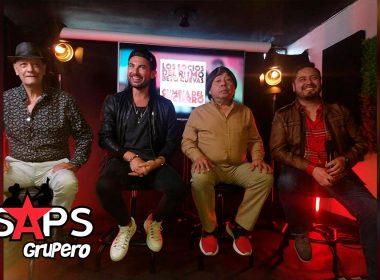"""Los Socios del Ritmo y Beto Cuevas Presentan """"Cumbia Del Encierro"""""""
