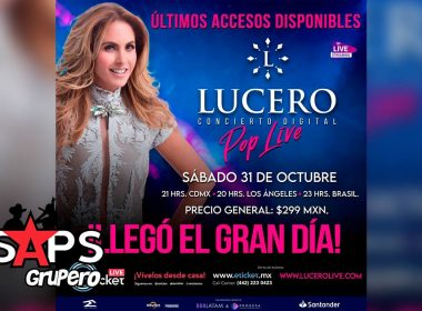 Lucero - Pop Live