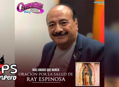 Ray Espinosa, Campeche Show Con Ray