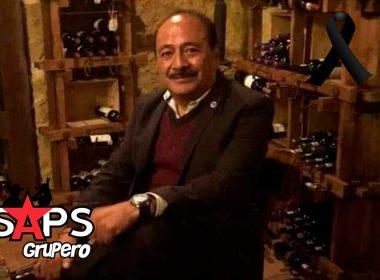 Ray Espinosa, fallece, Campeche Show