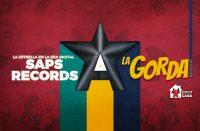 SAPS Records, La Gorda Magazine Diciembre 2020