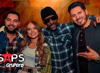 Banda Ms X Snoop Dogg X Becky G - Que Maldición, Letra Que Maldición