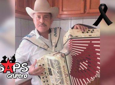 Fallece Joel Higuera Acosta, familiar y ex integrante de Los Tucanes de Tijuana