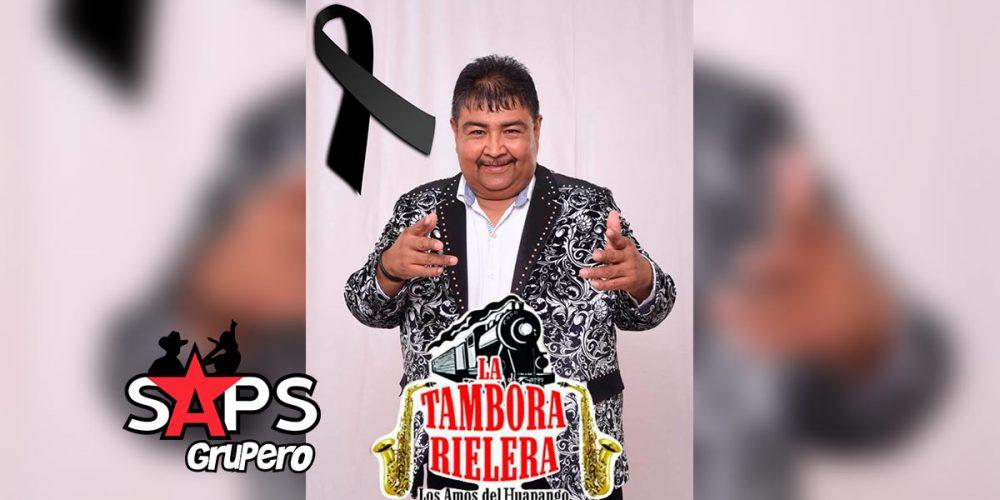 Fallece Víctor Salazar fundador de La Tambora Rielera