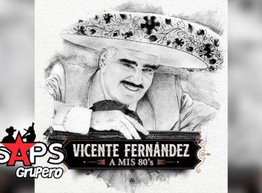 Letra Cuando Me Digas – Vicente Fernández
