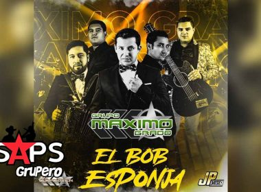 Letra El Bob Esponja – Máximo Grado