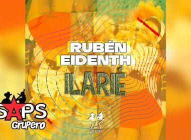 Letra Ilarié – Rubén Eidenth