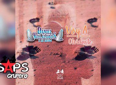 Letra Voy A Olvidarte - Daniel Villalobos y Su Grupo