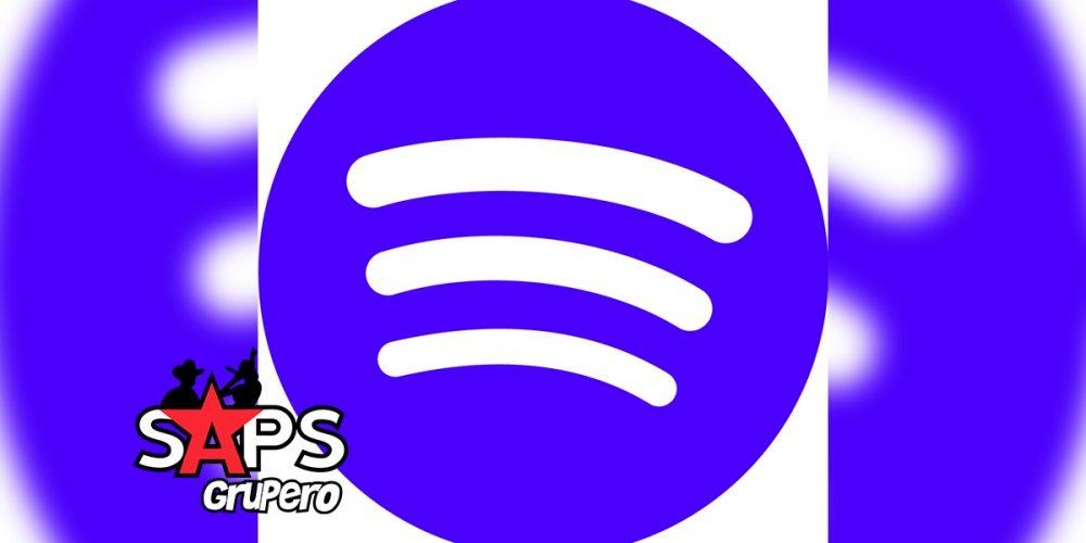 Spotify anuncia lo más escuchado del año