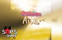 LETRA AIRE - LOS SUPER CARACOLES