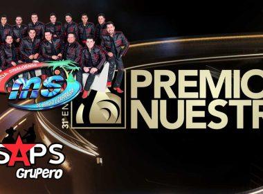 Banda MS, Premio Lo Nuestro 2021