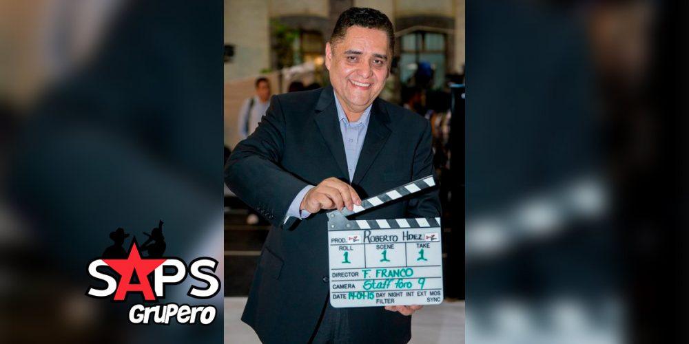Fallece Roberto Hernández, productor de telenovelas