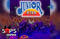 "Junior Klan nominados al premio ""La Cruz Diamante"""