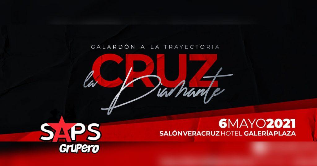 """""""La Cruz Diamante"""""""