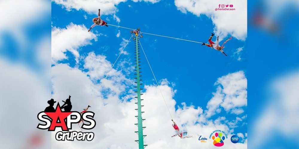 La Feria Estatal de León Guanajuato quizá se realice este año