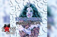 letra escalofrió - Blanco Y Negro