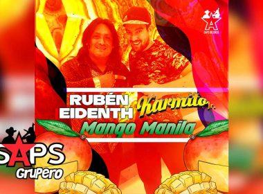 Letra Mango Manila – Rubén Eidenth & Karmito Jr