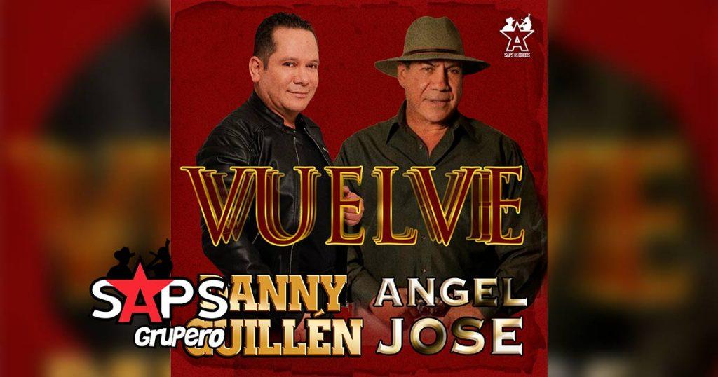 Letra Vuelve – Danny Guillen ft Ángel José