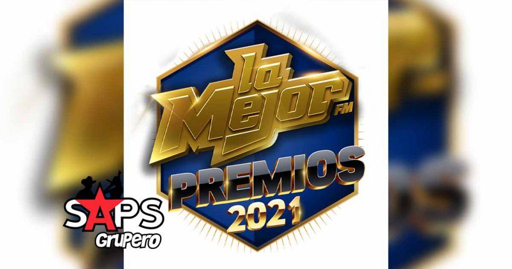 Nominados de Premios La Mejor 2021