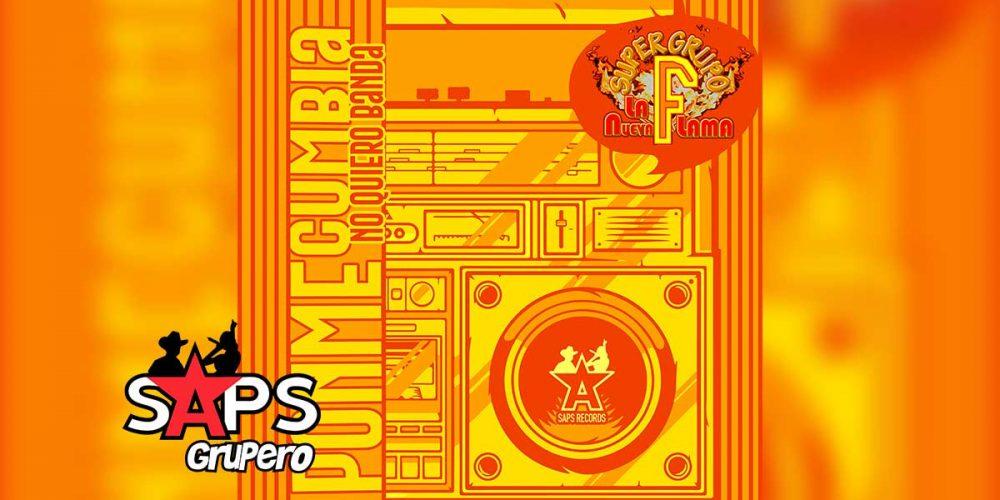 PONME CUMBIA - SUPER GRUPO F