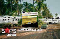 """""""Voy Pa' Arriba Y Con Viada"""" con Banda El Recodo"""