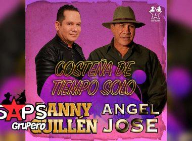 Letra Costeña De Tiempo Solo – Danny Guillén ft Ángel José