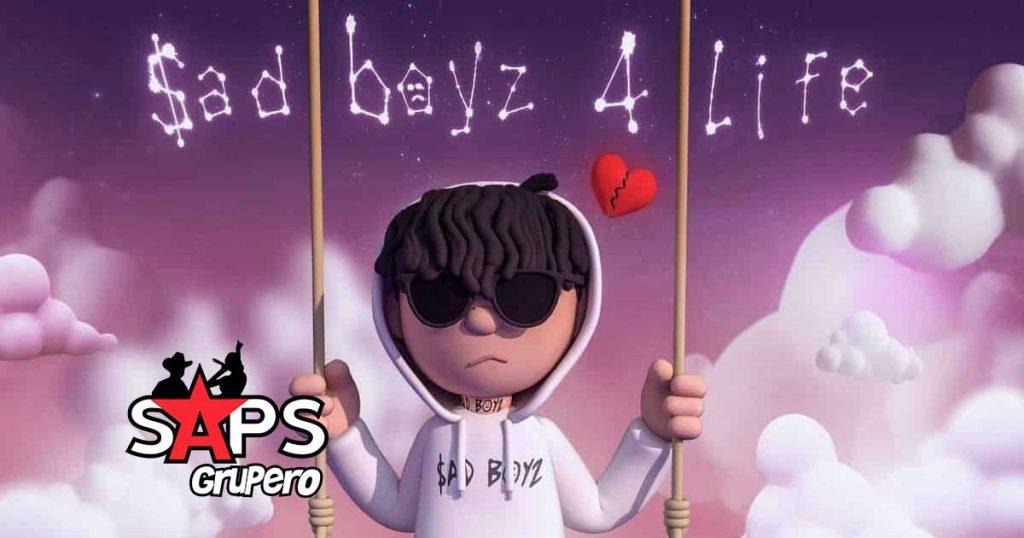 Letra $ad Boyz 4 Life - Junior H