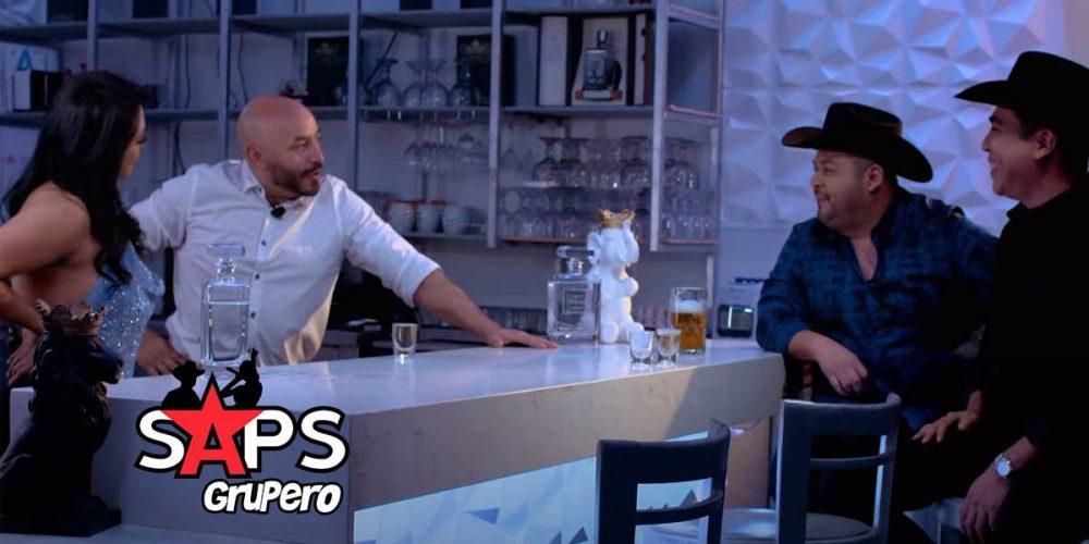 Lupillo Rivera, Epoca Pesada, Voces Del Rancho