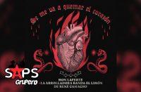 """""""Se Me Va A Quemar El Corazón"""" con Mon Laferte y La Arrolladora Banda El Limón"""