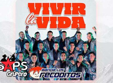 """Banda Los Recoditos presentan su nuevo álbum """"VIVIR LA VIDA"""""""
