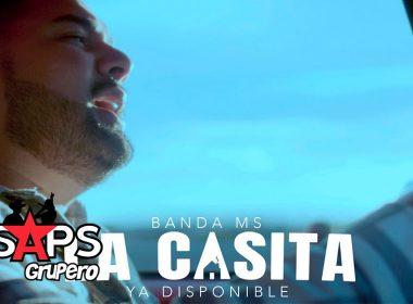 """Banda MS revoluciona la industria musical con el videoclip de """"La Casita"""""""