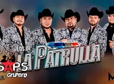 """El hijo de José Ángel Medina se integra a """"Los De La Patrulla"""""""