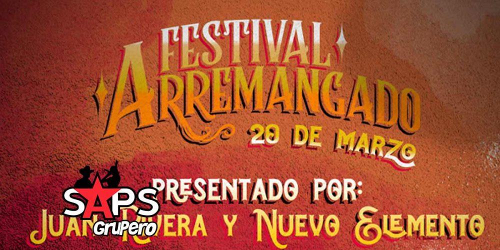 Festival Arremangado