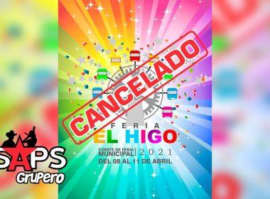La Feria El Higo en Veracruz se suspende por la pandemia