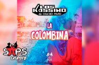 Letra La Colombina – Los Kassino De Chucho Pinto