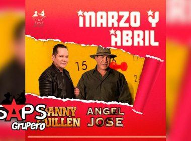 Letra Marzo Y Abril – Danny Guillén ft Ángel José