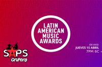 Lista de nominados a los Latin American Music Awards