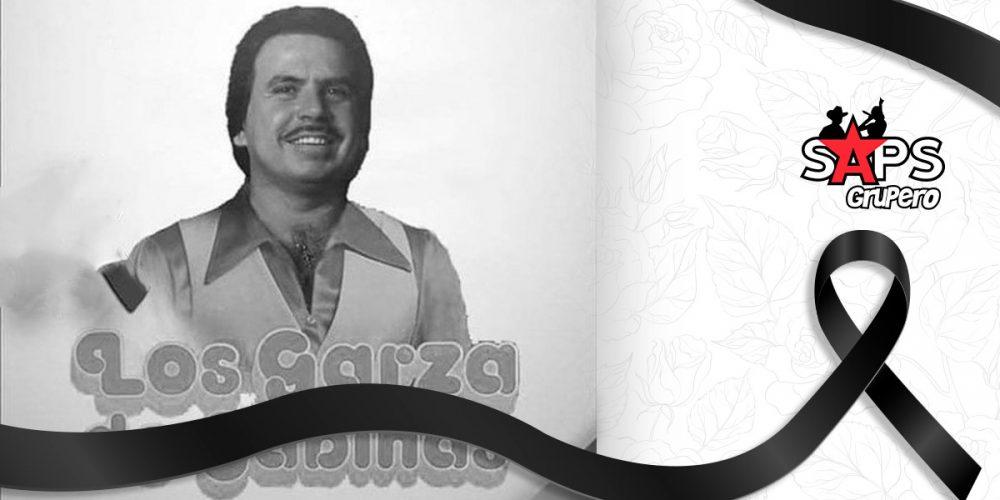 """Fallece Federico """"Kiko"""" Garza, fundador y voz de Los Garza De Sabinas"""