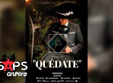 """Lauro Piñera presenta """"Quédate"""" al ritmo del género urbano"""