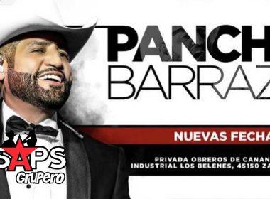 Pancho Barraza, Auditorio Telmex