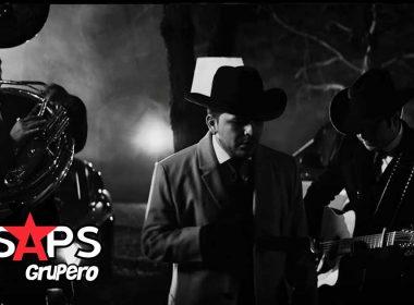 Por No Perderte Te Perdí, Los Plebes del Rancho, Christian Nodal