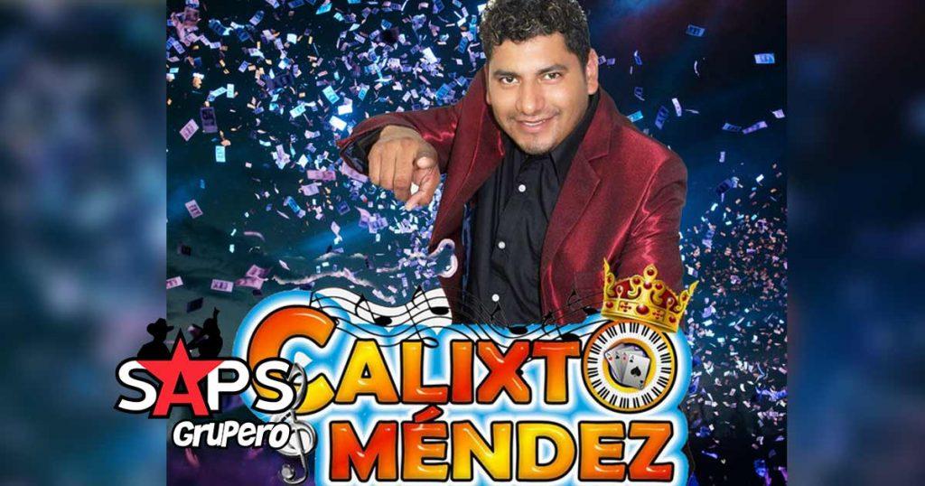 Calixto Méndez